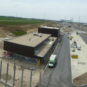Terminal Inzersdorf