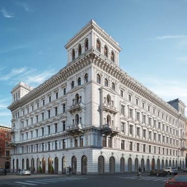 Palais Schottenring Vienna